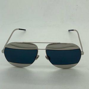 Christian Dior Split 1/S 010KU Aviator Sunglasses